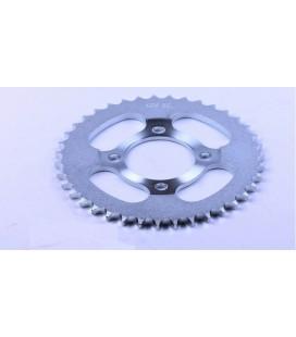 Звезда задняя 43Т 428Н (литое колесо) - СВ-125/150