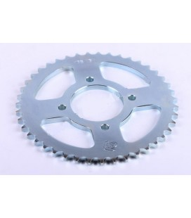 Звезда задняя 43Т 428Н (литое колесо) - СВ-125/150 - Premium