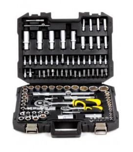 Набор ручных инструментов 108 шт Сталь AT-1082 (70006)