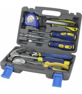 Набор инструментов 10 единиц Свитязь 40011