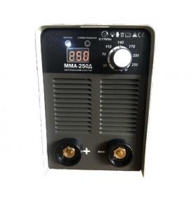 Сварочный инвертор СТАЛЬ ММА-250 Д