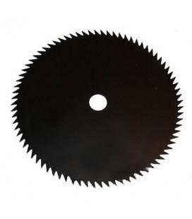Нож для мотокосы 4-зубый X-Treme 255х25.4х1.6 мм