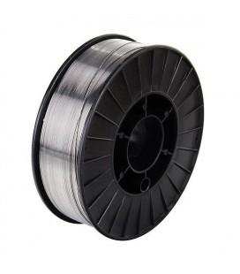 Сварочная проволока флюсовая 0.9 мм (1 кг) Forte Е71Т-11