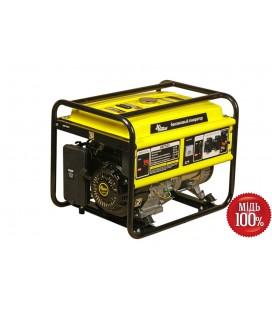Генератор бензиновый Кентавр КБГ505