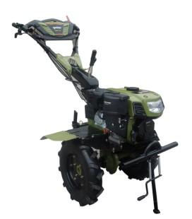 Мотоблок дизельный FORTE 1050 LUX