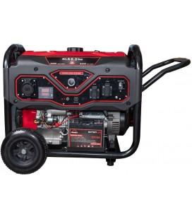 Генератор бензиновый Vitals Master KLS 6.0bet/6.0be (2019)