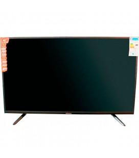 Телевизор Grunhelm GTV32S02T2 32 дюйма 1366х768 HD SMART