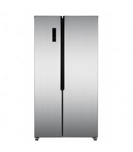 Холодильник Side-by-side Grunhelm GDD-180HNLW