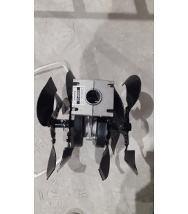 Насадка пропольщик для мотокосы X-TREME YK-W001 28 мм