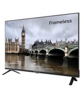 Телевизор Grunhelm GT9FHFL43 frameless SMART HD Premium Sound