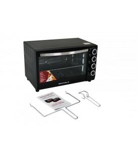 Печь электрическая Grunhelm GN3502ARC черная