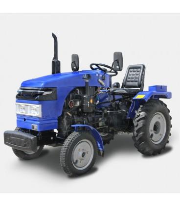 Трактор Xingtai T 22РК OLD
