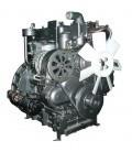 Запчасти на двигатель КМ385ВТ